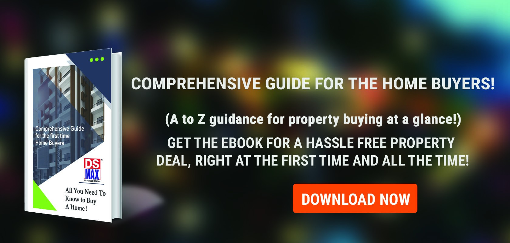 comprehensive guide for home buyers